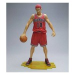 The Spirit Collection of Inoue Takehiko Slam Dunk vol.1 Hanamichi Sakuragi M.I.C.