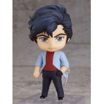 Nendoroid Movie City Hunter Shinjuku Private Eyes Ryo Saeba Good Smile Company