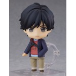 Nendoroid BANANA FISH Eiji Okumura Orange Rouge