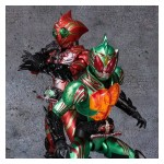 S.H. Figuarts Kamen Rider Amazons the Movie The Last Judgement Amazons Saigo no Shinpan Set Bandai Limited