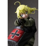 Movie Youjo Senki Tanya Degurechaff 1/7 PULCHRA
