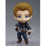 Nendoroid More Avengers Infinity War Captain America Extension Set Good Smile Company