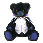 Code Geass Re surrection Teddy Bear Resurrection of Lelouch Movic