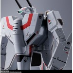 DX Chogokin The Super Dimension Fortress Macross First Limited Edition VF-1J Valkyrie (Ichijyo Hikaru) Bandai