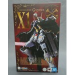 METAL BUILD Crossbone Gundam X1 Mobile Suit Crossbone Gundam Bandai SPIRITS
