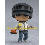 Nendoroid PLAYERUNKNOWN'S BATTLEGROUNDS The Lone Survivor Good Smile Company