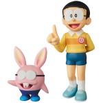 Ultra Detail Figure No.468 UDF Nobita And Nobitto Movie Doraemon Nobita's Chronicle of the Moon Exploration Medicom Toy