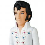 Vinyl Collectible Dolls No.300 VCD ELVIS PRESLEY Medicom Toy