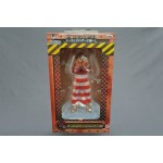 (T8E8) One piece ichiban Kuji Monkey D Luffy prize C Punk Hazard Han banpresto