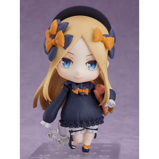 Nendoroid Fate Grand Order Foreigner Abigail Williams Good Smile Company