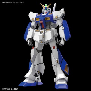 MG 1/100 Gundam NT-1 Ver. 2.0 Plastic Model Kit Mobile Suit Gundam0080 War in the Pocket BANDAI SPIRITS