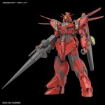 RE/100 1/100 Vigna Ghina II Plastic Model Kit Mobile Suit Gundam F91 BANDAI SPIRITS