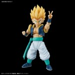 Figure-rise Standard Dragon Ball Z Super Saiyan Gotenks Model Kit BANDAI SPIRITS