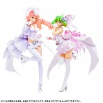PLAMAX MF-33 minimum factory Movie Macross Frontier The Wings of Goodbye Set blanches 1/20 Max Factory