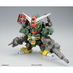 BB Senshi 375 LEGEND BB Commando Gundam Plastic Model Kit BANDAI SPIRITS