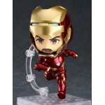 Nendoroid Iron Man Mark 50 Infinity Edition DX Ver. Good Smile Company