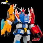 POSE+ Metal Series Ginga Reppu Baxinger AWAKEN STUDIO