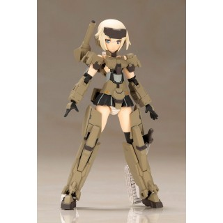 Frame Arms Girl Hand Scale Gourai Plastic Model Kit Kotobukiya