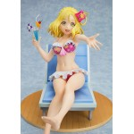 Love Live! Sunshine!! Mari Ohara Blu-ray Jacket Ver. 1/7  With Fans!