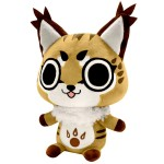 Monster Hunter Deformed Plush Grimalkyne Capcom