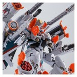 DX Chogokin Macross Delta the Movie VF-31S Siegfried Arad Molders use (Armored Parts Set) Bandai Limited