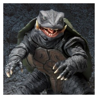S.H.MonsterArts Gamera (1995) Bandai Limited