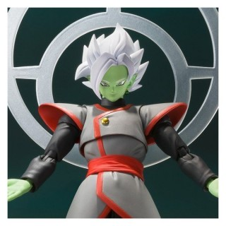 S.H. Figuarts Dragon Ball Super Zamasu - Potara Bandai Limited