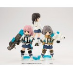 AQUA SHOOTERS! 02 BOX Of 10 Bandai