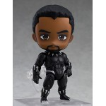 Nendoroid Avengers Black Panther Infinity Edition DX Ver. Good Smile Company