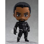 Nendoroid More Avengers Infinity War Black Panther Extension Set Good Smile Company