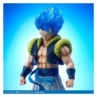Dragon Ball Super Broly Gigantic Series Gogeta Super Saiyan God Super Saiyan Plex Limited