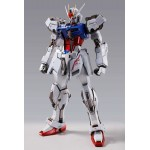 "METAL BUILD ""Mobile Suit Gundam SEED"" Aile Strike Gundam Bandai"
