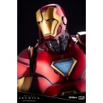 ARTFX PREMIER MARVEL UNIVERSE Iron Man 1/10 Easy Assembly Kit Kotobukiya