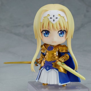Nendoroid Sword Art Online Alicization Alice Synthesis Thirty Good Smile Company