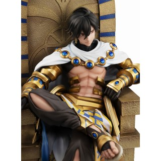 Fate Grand Order Rider Ozymandias 1/8 MegaHouse