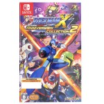 Nintendo Switch Rockman X Anniversary Collection 2 JAPAN NEW (REGION FREE)