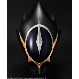 Full Scale Works Code Geass Resurrection 1/1 scale Zero's Mask MegaHouse