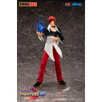 THE KING OF FIGHTERS'97 Iori Yagami 1/8 Emontoys