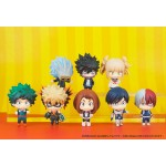 My Hero Academia Color-Cole Vol.2 BOX Of 8 Movic