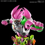 Figure-rise Standard Kamen Rider Ex-Aid Action Gamer Level 2 Plastic Model Kit BANDAI SPIRITS