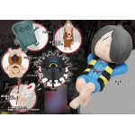 PUTITTO GeGeGe no Kitaro 2 BOX Of 12 Kitan Club