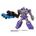 Transformers SIEGE SG-30 Decepticon Blackjack And Decepticon Hyperdrive Takara Tomy