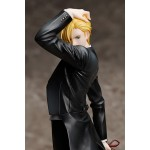 BANANA FISH Statue and ring style Ash Lynx 1/7 FREEing