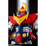 Soul of Chogokin GX-84 Invincible Super Man Zambot 3 F.A. Invincible BANDAI SPIRITS