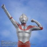Daikaiju Series Ultraman B Type Entrance Pose X-PLUS