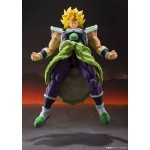 S.H. Figuarts Dragon Ball Super Broly BANDAI SPIRITS