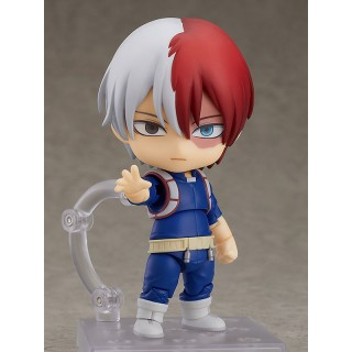 Nendoroid My Hero Academia Shoto Todoroki Heroes Edition Good Smile Company
