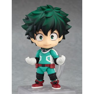 Nendoroid My Hero Academia: Izuku Midoriya Hero's Edition Good Smile Company