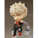 Nendoroid My Hero Academia Katsuki Bakugo Hero's Edition Good Smile Company