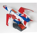 Gatchaman II New God Phoenix Plastic Model Kit Doyusha